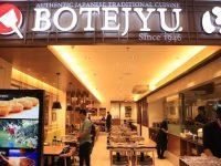 BOTEJYU One Bonifacio High Street