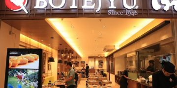 BOTEJYU One Bonifacio High Street