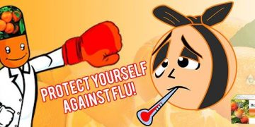 Tips Against Flu