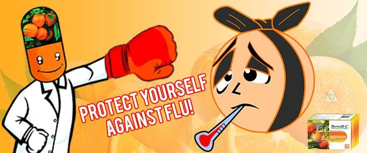 Tips for the Flu Season in the Philippines