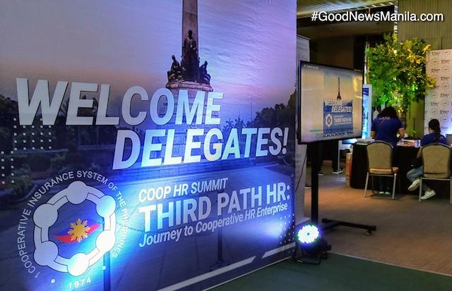 COOP HR Summit