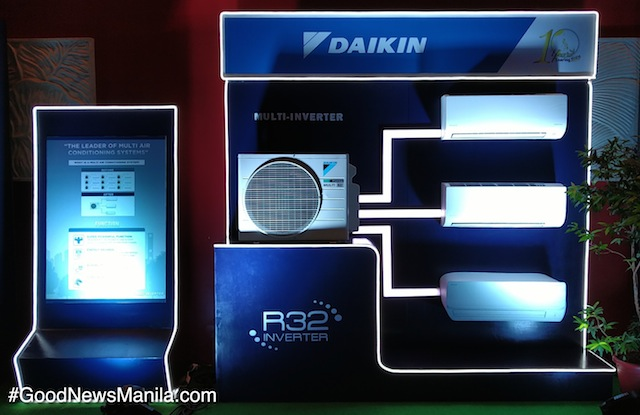 Daikin Multi Inverter