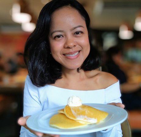 Good News for Pancake Lovers!