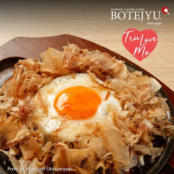 Boteyju Okonomiyaki