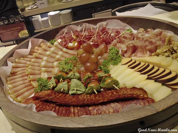 Alba Restaurant Buffet