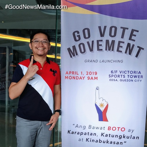 Good News Manila