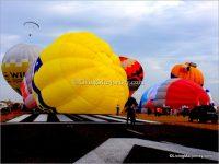 Hot Air Balloon Festival in Clark