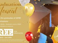 Royce Hotel Graduation Blowout