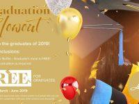 Royce Hotel Graduation Blowout