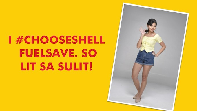 Shell Fuel Save