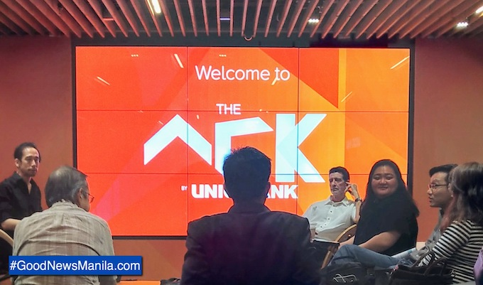 The Ark Unionbank