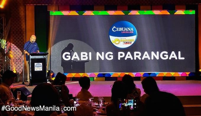 Happiest Pinoy 2019