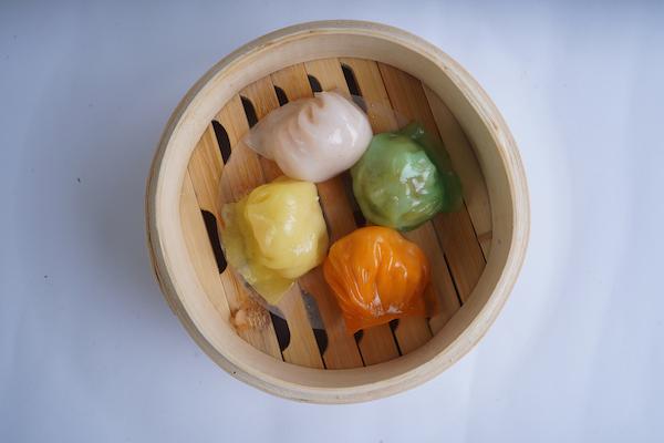 Happy Dumplings Hakaw