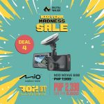 Mio Dashcam Digital Walker Sale