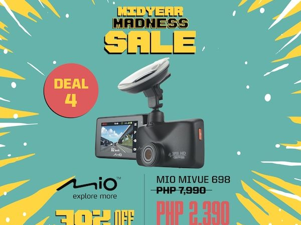 Freedom From Hefty Price Tags this June 12 with Digital Walker's Midyear Madness Sale!