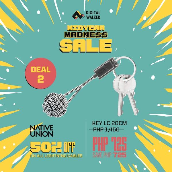 Native Union Digital Walker Sale