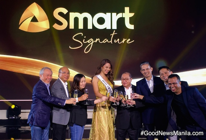 Smart Signature