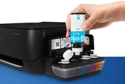 Does HP Ink Tank Printers Offer Low-Cost ink & High-Page Yield?