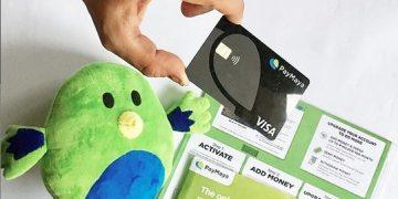 PayMaya Card