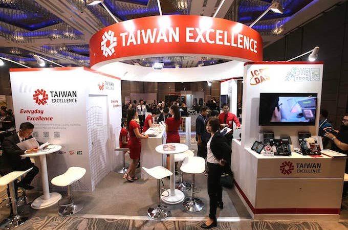 Taiwan as Technology Role Model