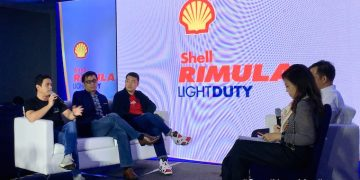 Shell Rimula Light Duty