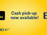 BDO Western Union Cash-Pick-Up Location