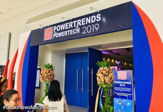 Powertrends 2019