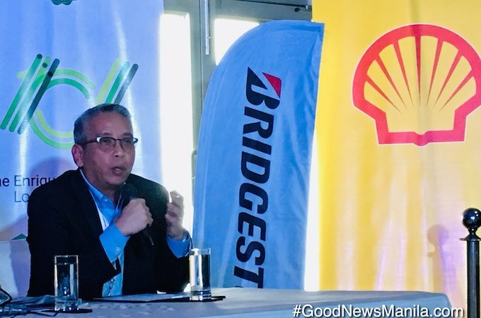 """BiyaHERO"" Highlights Road Safety Advocacy of Shell in PH"
