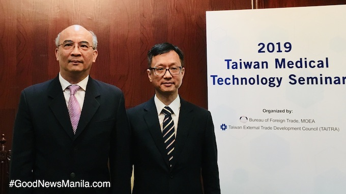 Taiwan Medical Technology Seminar