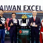 Taiwan Excellence eSports Cup
