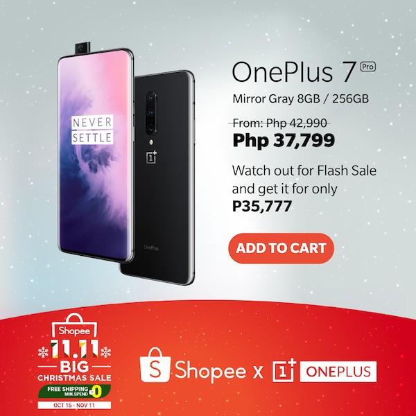 OnePlus 7 Pro Price