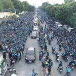 Angkas Protest