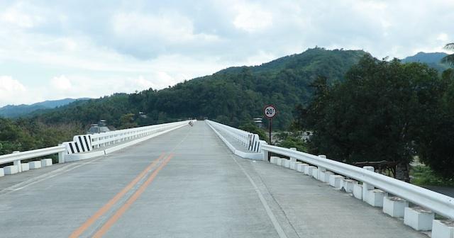 Lisap Bridge