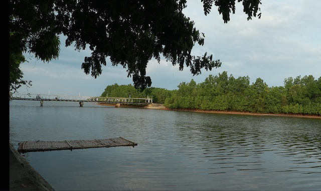 Sukol River