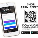 Logi PH Rewards App