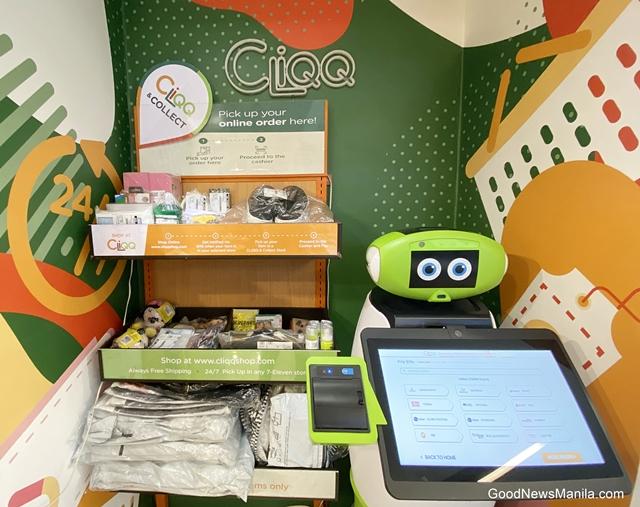 7-Eleven Cliqq