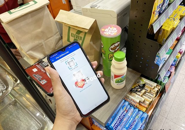 GCash and 7-Eleven Strengthens Partnership with Payment via Barcode