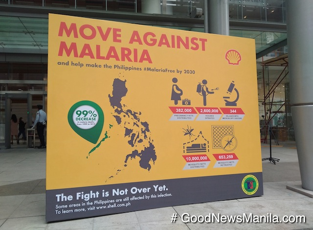 Move Against Malaria