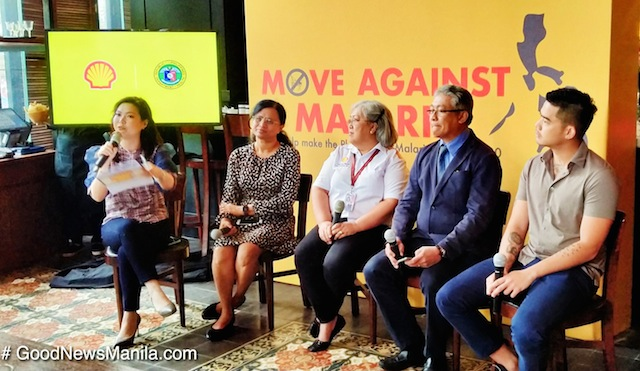 20 Years of Fight Against Malaria with Pilipinas Shell