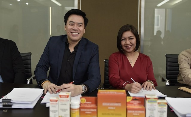 STADA Acquires Fern C Food Supplements Portfolio in PH