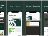 New Starbucks Rewards 2020
