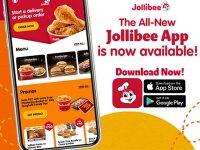 Jollibee Delivery App