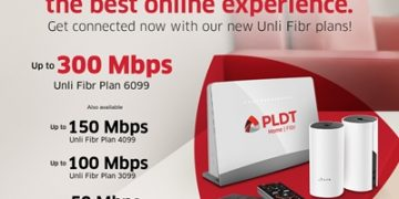 PLDT Home Fibr_Fibr Plus Plan