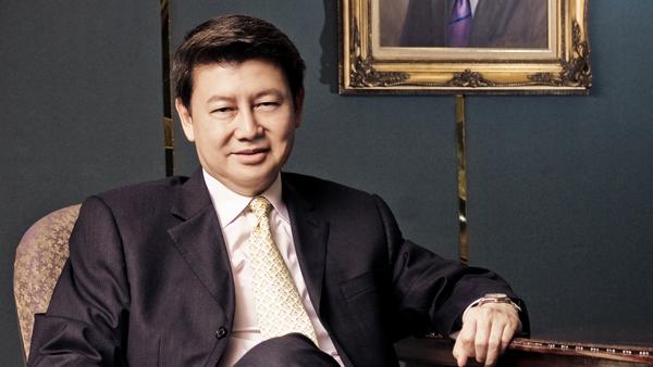 Henry Lim Bon Liong