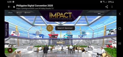 IMPACT Digicon 2020