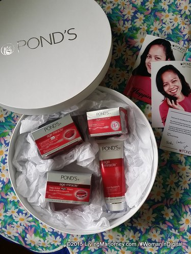 Pond's Age Miracle