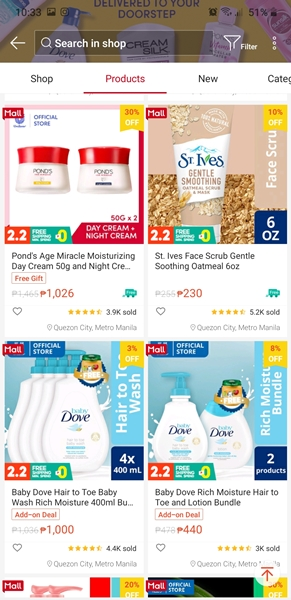 Pond's 'Smarter Skincare Just For You