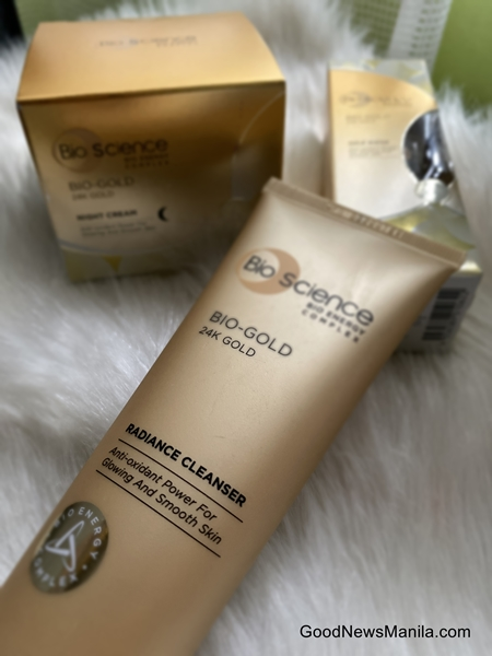 Bio Gold Cleanser