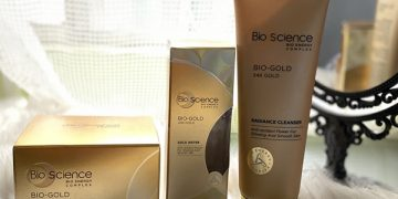 Bio Science Premium Skin Care on Shopee