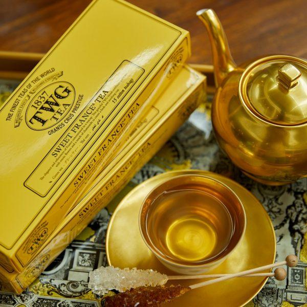 TWG Sweet France Tea